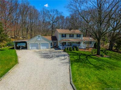 23 TRA MART DR, Montville, CT 06382 - Photo 1