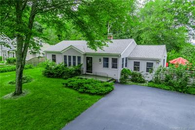 23 TOWN WOODS RD, Old Lyme, CT 06371 - Photo 2