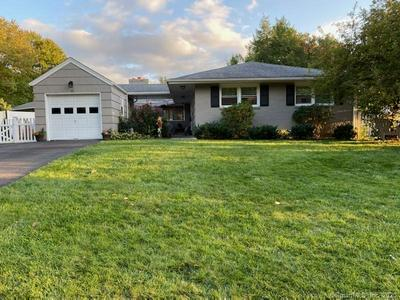 49 W NORMANDY DR, West Hartford, CT 06107 - Photo 1