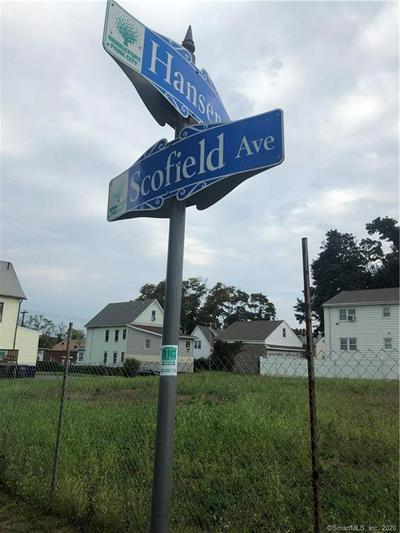 254 SCOFIELD AVE, Bridgeport, CT 06605 - Photo 1