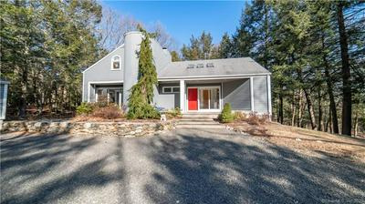 301 N POVERTY RD, SOUTHBURY, CT 06488 - Photo 1