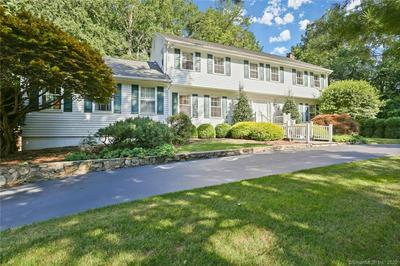 1 WEDGEWOOD RD, Westport, CT 06880 - Photo 1