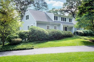 58 BLACKSMITH RIDGE RD, Ridgefield, CT 06877 - Photo 2