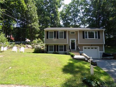 93 EDGE HILL RD, East Lyme, CT 06357 - Photo 2