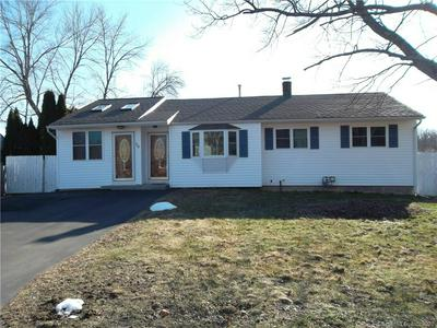 59 YALE DR, ENFIELD, CT 06082 - Photo 1