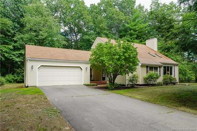 2 TENNYSON DR, Granby, CT 06035 - Photo 1