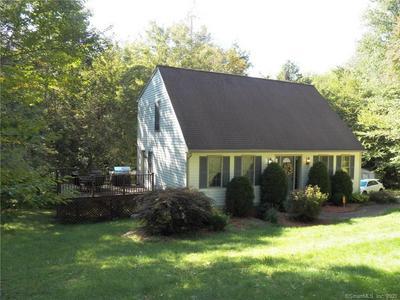 180 BRICKYARD RD, Woodstock, CT 06281 - Photo 1