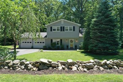 15 NUGGET HILL DR, Ledyard, CT 06335 - Photo 1
