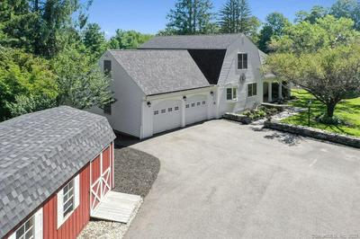 150 BUNNELL ST, Colebrook, CT 06021 - Photo 2