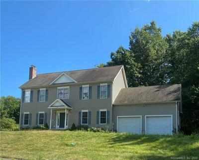 100 DORAL FARMS RD, North Branford, CT 06471 - Photo 1