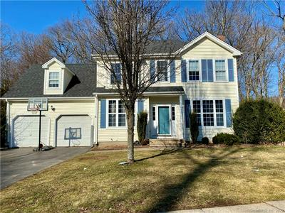 79 DUNDEE DR, CHESHIRE, CT 06410 - Photo 1