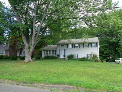 32 SUNNYFIELD DR, Windsor, CT 06095 - Photo 1
