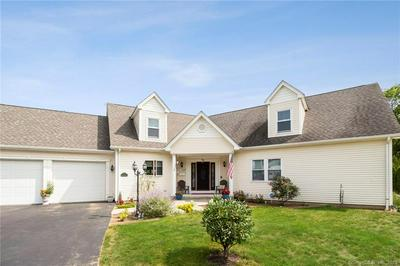 7 ROCKWELL TER, Norwich, CT 06360 - Photo 2