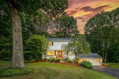 47 CRESTWOOD RD, Tolland, CT 06084 - Photo 1