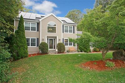 19 MEADOW BROOK DR, North Branford, CT 06471 - Photo 2