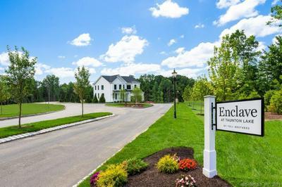 6 ENCLAVE CIRCLE, Newtown, CT 06470 - Photo 1
