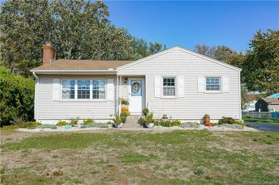 82 DORMAN RD, New Britain, CT 06053 - Photo 2