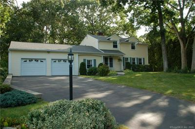32 NORMAN DR, Ledyard, CT 06335 - Photo 1