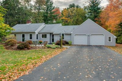 1265 EAST ST N, Suffield, CT 06078 - Photo 1