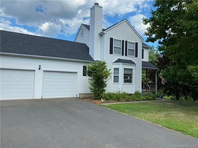 42 SPRING HILL LN, Bloomfield, CT 06002 - Photo 1