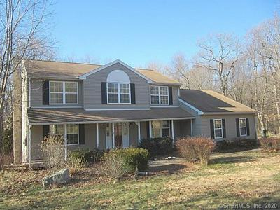 109 TIMBER TRL, TOLLAND, CT 06084 - Photo 1