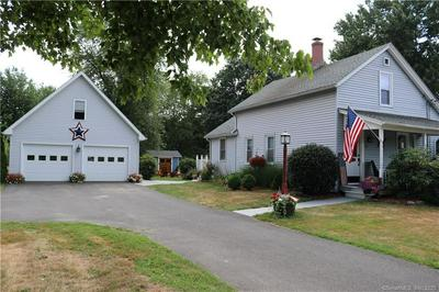 911 THRALL AVE, Suffield, CT 06078 - Photo 1