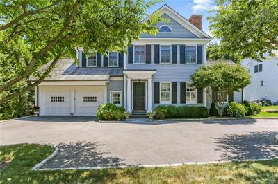 93 HARRISON AVE, New Canaan, CT 06840 - Photo 1