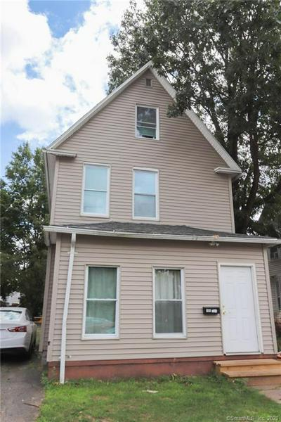 106 HINMAN ST, West Haven, CT 06516 - Photo 1
