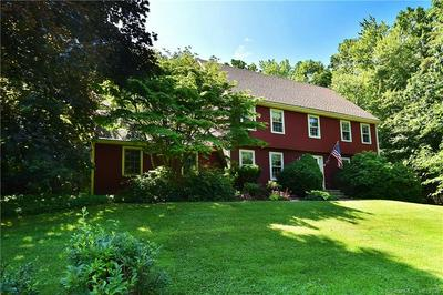 527 MILE HILL RD, Tolland, CT 06084 - Photo 1