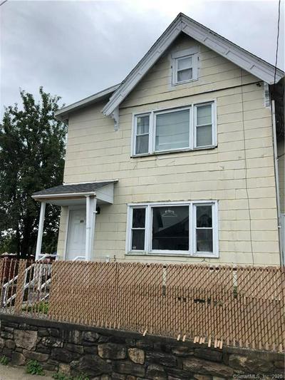 242 ADAMS ST, Bridgeport, CT 06607 - Photo 1
