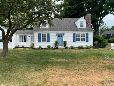22 FAIRVIEW AVE, Madison, CT 06443 - Photo 1