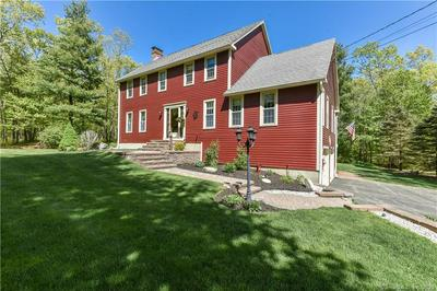 129 WAGHER RD, Thompson, CT 06255 - Photo 2