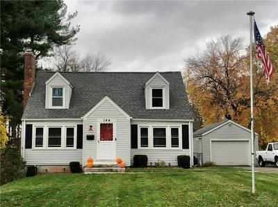 188 CHESTER ST, East Hartford, CT 06108 - Photo 1