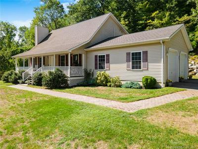 15 N SHORE RD, Voluntown, CT 06384 - Photo 1