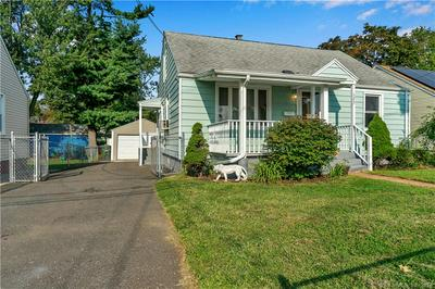125 SUCCESS AVE, Bridgeport, CT 06610 - Photo 1