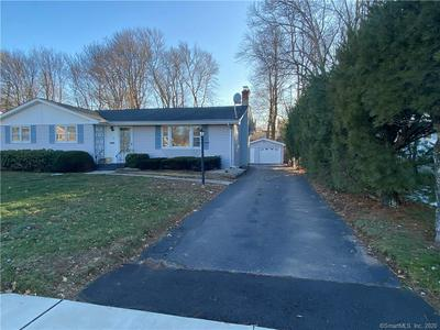 83 RED TOP DR, West Hartford, CT 06110 - Photo 1