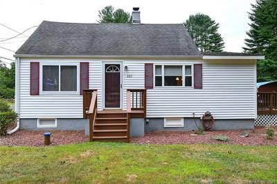 221 PINE LAKE DR, Coventry, CT 06238 - Photo 1