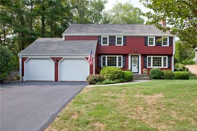 69 FOXRIDGE RD, West Hartford, CT 06107 - Photo 1