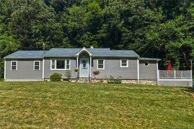 156 GREAT HILL RD, Oxford, CT 06478 - Photo 2