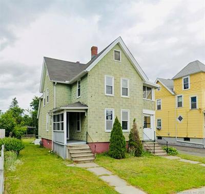 34 GOVERNOR ST, East Hartford, CT 06108 - Photo 1