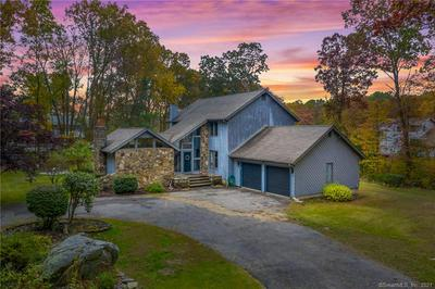 201 GOVERNORS HILL RD, Oxford, CT 06478 - Photo 1