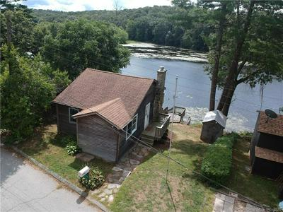135 LAKE RD, Griswold, CT 06351 - Photo 2