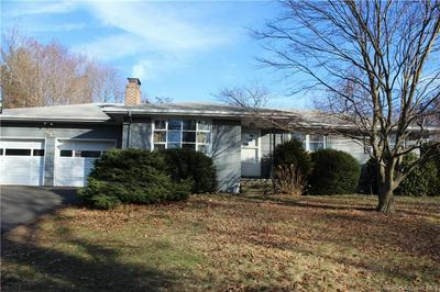 95 WILLOUGHBY RD, Shelton, CT 06484 - Photo 1
