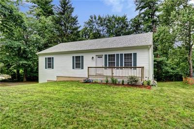 46 OVERLOOK TER, Plymouth, CT 06786 - Photo 1