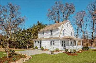 118 OXFORD RD, SOUTHPORT, CT 06890 - Photo 2