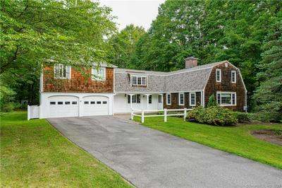 16 GRANT HILL RD, Bloomfield, CT 06002 - Photo 1