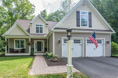 36 OAKLAWN DR, Barkhamsted, CT 06063 - Photo 1