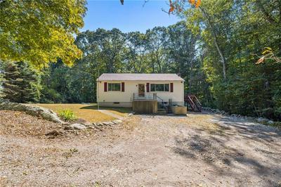 377R PUMPKIN HILL RD, Ledyard, CT 06339 - Photo 1