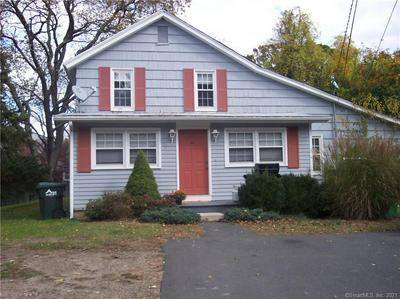 165 HUNTINGTOWN RD, Newtown, CT 06470 - Photo 1