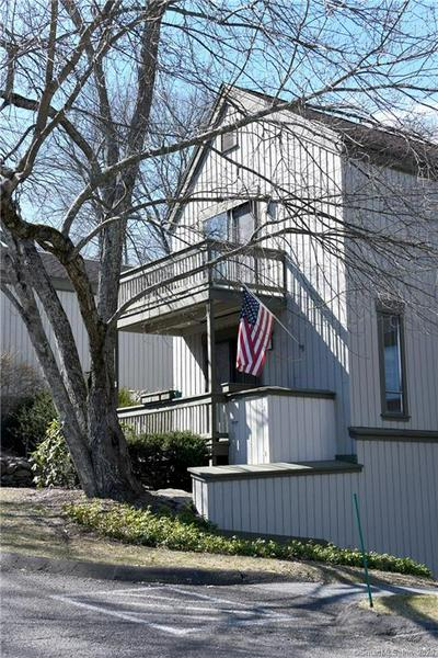 129 HERITAGE VILLAGE #F, Southbury, CT 06488 - Photo 2